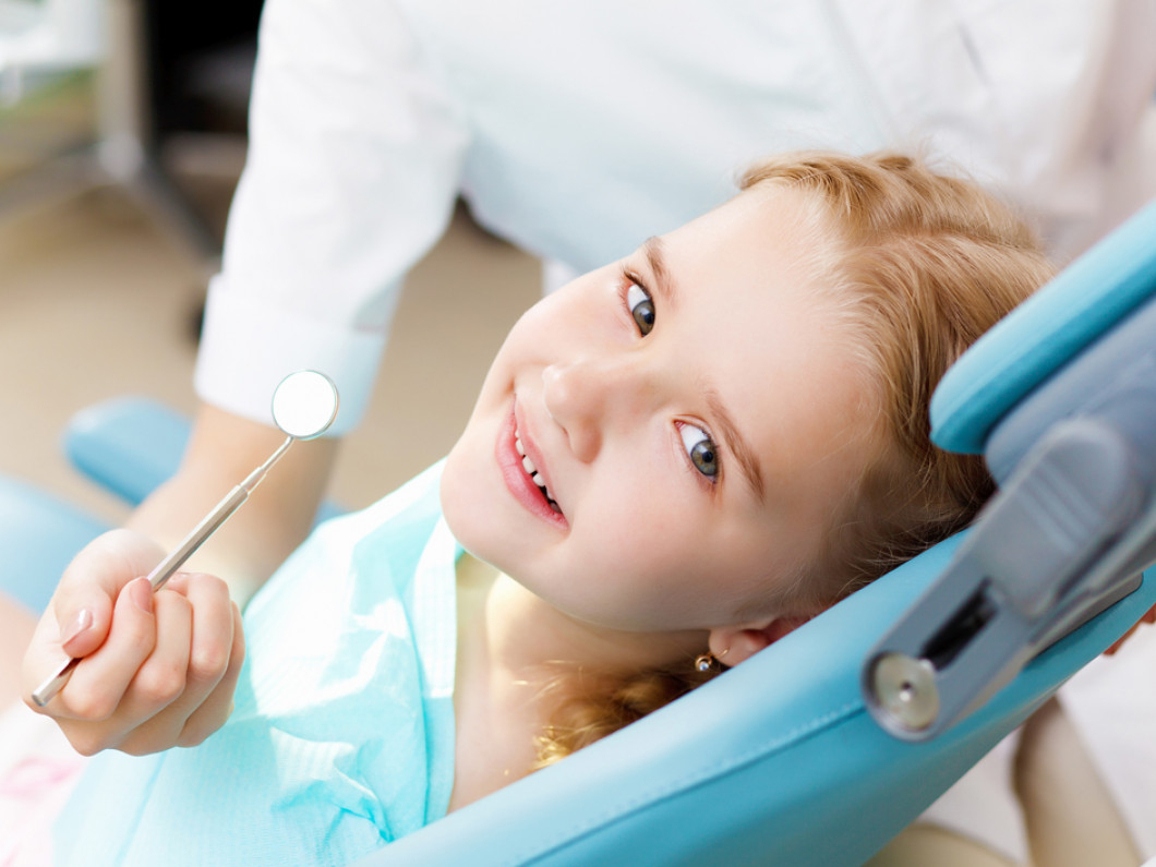 Boost Your Family's Dental Health